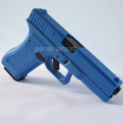 HFC HA117 G17 Spring Action Blue Airsoft BB gun